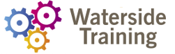 Waterside Training Logo